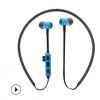 无线蓝牙耳机运动跑步通用立体声重低音带插卡 精美蓝牙耳机礼品