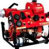 亮猫森林消防泵,日本全进口二冲程,真空泵V20D2手抬机动消防泵