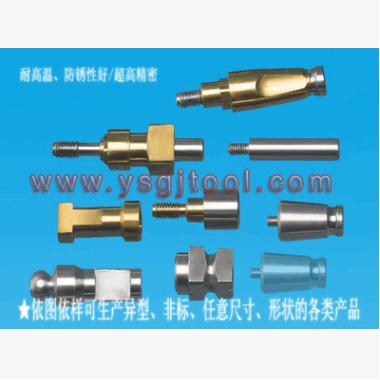 长期提供不锈钢钻套 安装器 螺丝 螺钉 愈合帽 基台