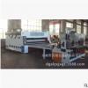 纸箱机械 纸板印刷开槽模切一体机 专业生产纸箱水墨印刷机