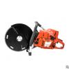 消防救援锯 切割机 机动双轮异向切割锯CDE2530XP 深度可切115mm