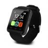U8蓝牙智能手表 运动计步睡眠监测 U8礼品手表智能穿戴