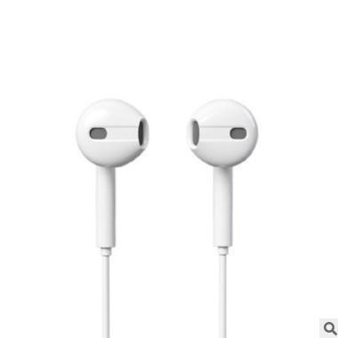 品胜苹果耳机品胜G601+入耳式I耳机带线控入耳式耳机HIFI带麦运动