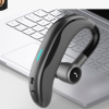 F600 商务蓝牙耳机挂耳式无线单边开车车载运动跑步超长待机听歌