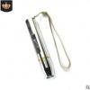 厂家直销铝合金照玉石专用强光手电筒 鉴定珠宝翡翠18650充电强光
