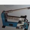 弯刀机 切刀机 刀片成成型裁切机(图)(价格请以电话核实为准)