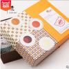 锋味曲奇饼干礼盒装 港式茶餐厅系列300g 香港进口零食谢霆锋曲奇