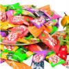马来西亚进口可康咸柠檬糖多口味果汁糖硬糖喜糖500g网红零食批发