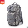 军迷多功能大容量登山户外旅游3P背包迷彩双肩包野营通用休闲装备
