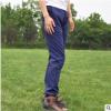 夏季户外速干裤女大码弹力显瘦登山裤运动休闲长裤沙滩裤