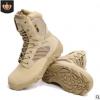 军迷靴三角洲特种兵07作战靴子高帮沙漠男战术靴登山鞋delt