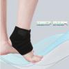 厂家批发护脚踝跑步保护脚踝足球运动健身防扭伤固定脚部支撑加压