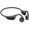V9新概念骨传导蓝牙耳机触屏掌控 无线蓝牙5.0挂耳式运动耳机