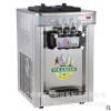 台式商用不锈钢冰淇淋机22升三色冰激凌机三头雪糕机软冰淇淋设备
