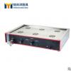 厂家直销电热台式定时六孔蒸包炉商用不锈钢可调时间小笼包蒸馒头