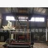 厂家生产 双层共挤吹膜机 1300mm双风口吹膜机 技术终身指导