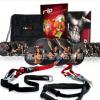 健身拉力带瑜伽绳带RIP 60健身运动训练带体能阻力带拉力器综合