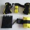 悬挂式训练带悬挂健身带拉力绳健身拉力带阻力带瑜伽带室内健身P1