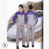 南京冬季工作服团购 加厚夹棉工作服定做价格南京蝶云制衣厂