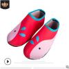 户外沙滩袜 儿童地板袜时尚沙滩用品创意潜水袜套浮潜袜游泳鞋