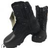 户外运动高帮鞋 男登山作战靴 三角洲侧拉链战术沙漠靴女 批发