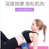 瑜伽柱空心款高60cm定制现货批发瑜伽轮瑜伽砖瑜伽球健身按摩棒