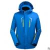 新款滑雪服男士冬季户外单板双板滑雪衣防水保暖加厚一件代发