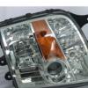 适用于福田欧曼系列前照灯总成 欧曼etx改进型大灯