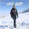单板双板滑雪服冬奥会户外连体滑雪套装防风防水保暖可团体定制