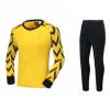 守门员球服门将服套装男亚博体育app在线下载足球守门员服长袖比赛门将队服长短裤