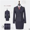 商务女士职业装OL修身 女西服套装白领工作服正装西服 可亚博体育app在线下载