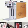 激光打标机个性化(DIY)定制 照片打印机创业便携式打标机