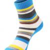 SANTO山拓户外袜子速干透气加厚登山骑行旅游运动袜女款