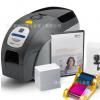 专业销售直印式证卡打印机 卡片打印机 单双面证卡打印机