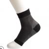 室内外运动护脚踝袜关节防护 足底筋膜压缩袜 弹力袜铜纤维短袜
