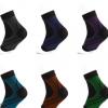 跨境出口专供运动压力护脚踝预防足底筋膜炎压缩袜套扁平足套