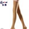 二级弹力硅胶长筒袜防静脉曲张压力袜高筒孕妇水肿护腿袜迈兹机做