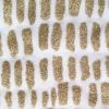 金银粉印花厂家直销 质地柔软金银粉印花 量大优惠金银粉印花