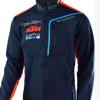 厂家直销KTM越野赛车服外套机车摩托车骑行服骑士纯棉休闲卫衣