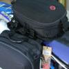 星空骑士摩托车骑行马鞍包双边包 后座包硬壳包 SKB-308/309