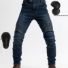 现货供应骑士裤摩托车牛仔裤 赛车裤防摔 越野摩托车冬季机车裤