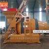 厂家批发可定制防爆JZM1000滚筒搅拌机 JZM750滚筒式混凝土搅拌机
