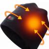 户外滑雪帽秋冬款针织帽运动帽定制logo充电加热保暖发热帽子批发