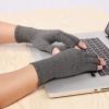 跨境爆款压力棉氨手套康复训练防滑手套透气护理压力手套厂家直销