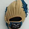 加工定制棒球手套接外贸订单可贴牌加工棒垒球运动用品牛皮手套