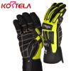 KORTELA劳保手套 防风耐磨 摩托车手套 凯夫拉材料 保护手套