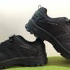 正品511特勤战术鞋免系带黑色特种兵作训鞋快速穿鞋脱跑步鞋