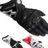 越野摩托车骑士骑行手套 机车赛车自行车户外手套 PRO新款 真皮