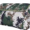 数码迷彩枕头包 林地迷彩野战携行多功能包 战术包可订做厂家直销