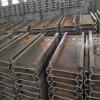 批量生产矿用刮板机中部槽40T刮板机配件30T刮板机过渡槽国标质量